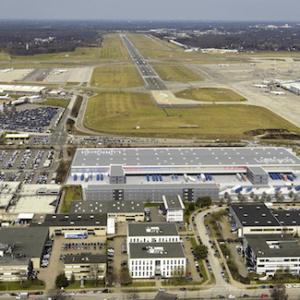 Flughafen Hamburg – Luftfracht auf Wachstumskurs