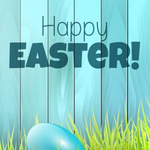 Sea, Air, Transport & Service wünscht allen frohe Ostern und schöne Feiertage