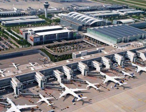 Airport Munich – Successful first semi-annual financial statements