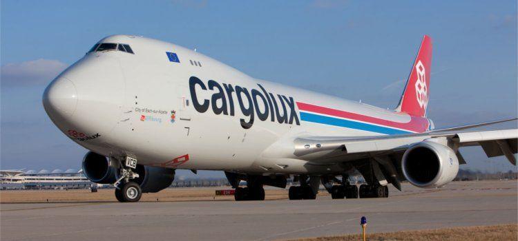 cargolux baut luftfrachtverkehr nach china aus sats. Black Bedroom Furniture Sets. Home Design Ideas