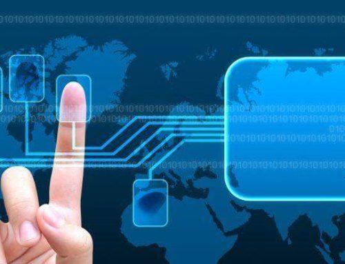 Flight safety – digital fingerprint