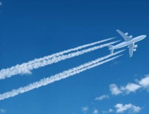 Luftfracht – eine gemischte Bilanz für 2015