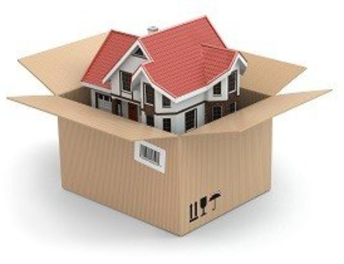 International relocation company with experience