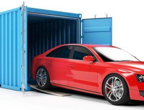 Informationen für den Autoimport / Kauf im Ausland