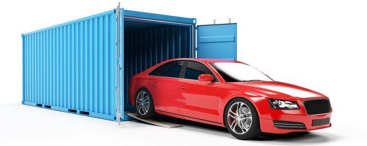 Fahrzeugimport aus den USA