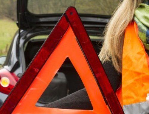 Warnwestenpflicht Deutschland seit dem 01.07.2014
