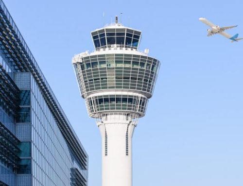 Flughafen München – Wachstumserfolg fordert mehr Kapazitäten