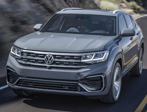 VW Atlas aus den USA importieren