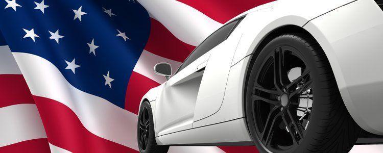 Autokauf in den USA/Kanada und Import