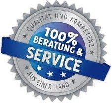 Beratung und Service