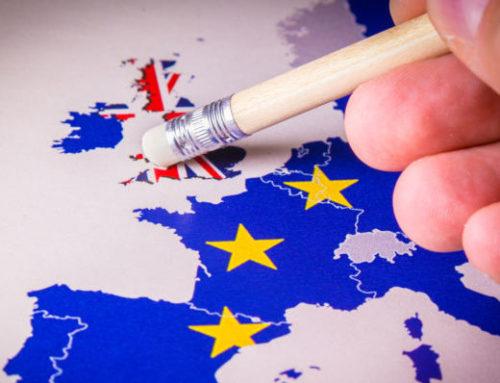 Brexit – bald wird er Realität, was bedeutet das für die Logistik?