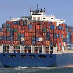 Containerverluste beim Seetransport – ein seltenes Ereignis