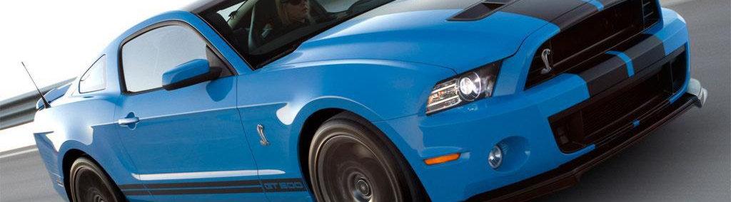 Fahrzeugmarkt USA & Kanada