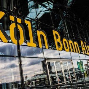 Flughafen Köln/Bonn – Wachstum geht weiter