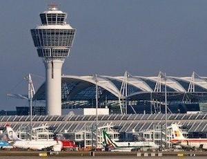 Flughafen München – Positive Halbjahresbilanz trotz sinkender Zahlen bei Luftfrachtaufkommen