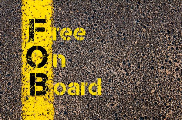 Free On Board Vorteile