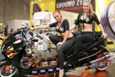 Ground Zero Roller