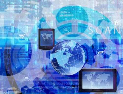 Logistiksoftware – Für einen reibungslosen Ablauf