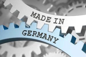 Deutsche Export