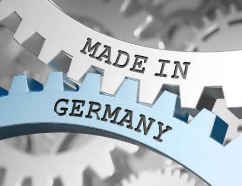 Deutsche Exporte – Glücksgefühle mit Sorgenfalten