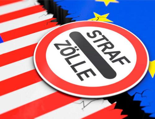 (Straf-)Zölle auf Auto-Exporte und -Importe