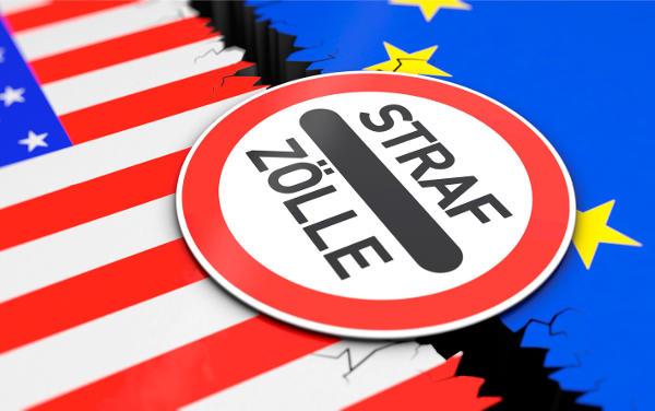 Zölle USA EU