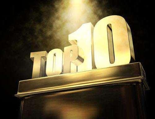 Logistikunternehmen in Deutschland – das sind die TOP 10