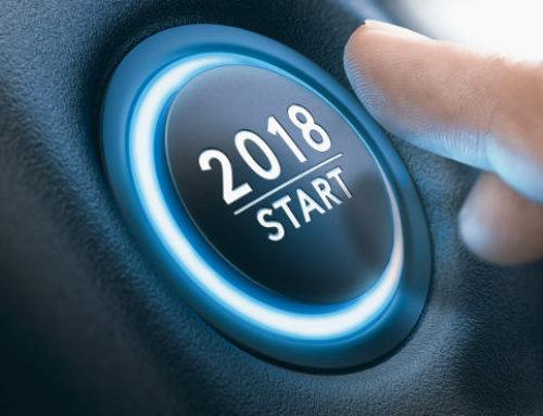 Was bringt 2018 für Transport und Logistik?