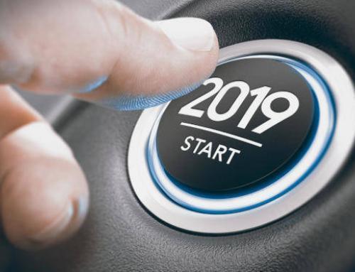 Logistik und Transport – Was bringt das Jahr 2019?