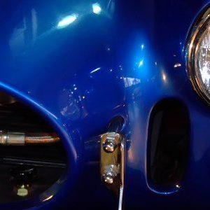 Kit Cars – Traumautos zum selberbauen