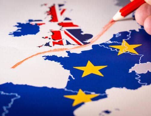 Ready for Brexit – Warenverkehr zwischen der EU & Großbritannien